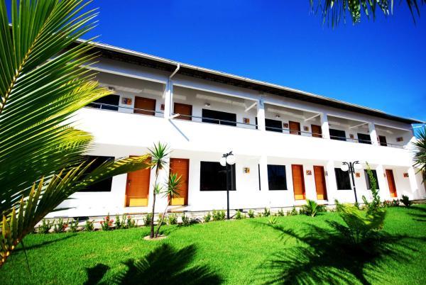 Apart Hotel Veleiros_1