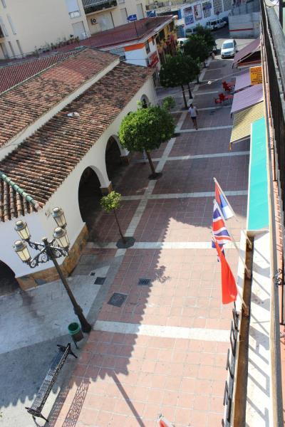 Hotel Torremolinos Centro
