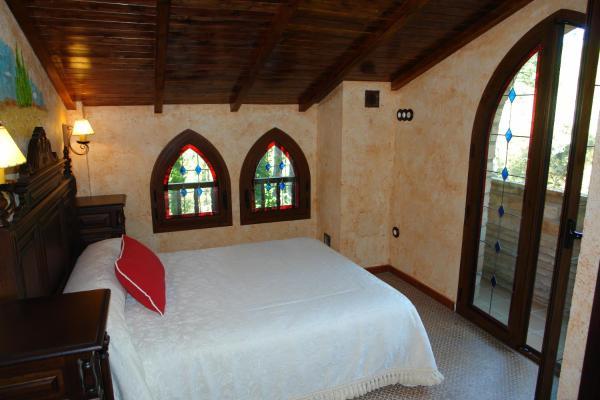 Casa Rural Ermita Santa Maria de la Sierra