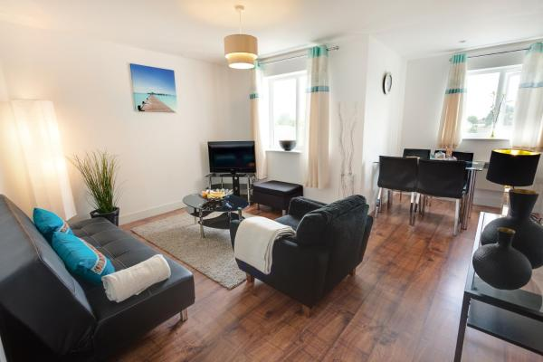 Meridian Apartment Suites in Southend-on-Sea, Essex, England