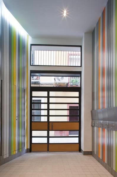 Infantes Singular Apartments