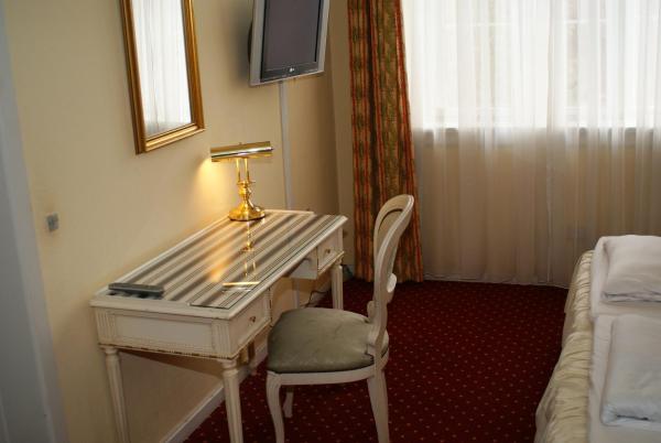 næstved hotel vinhuset