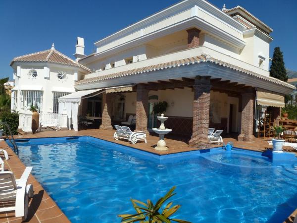 Villa Pérgola
