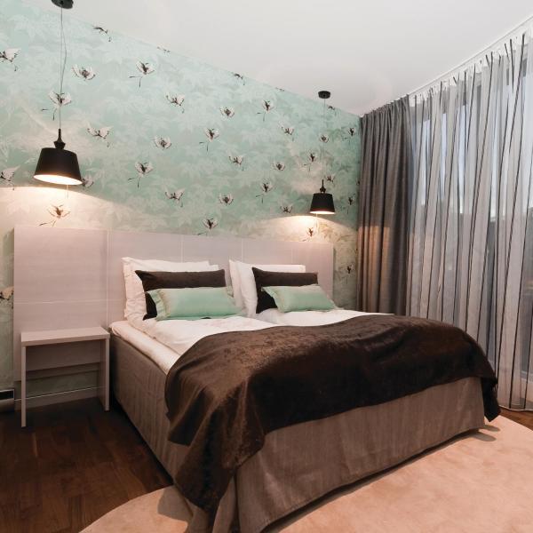 Super Thon Hotel Halden: Overnatting på Hotell Halden – Pensionhotel HJ-97