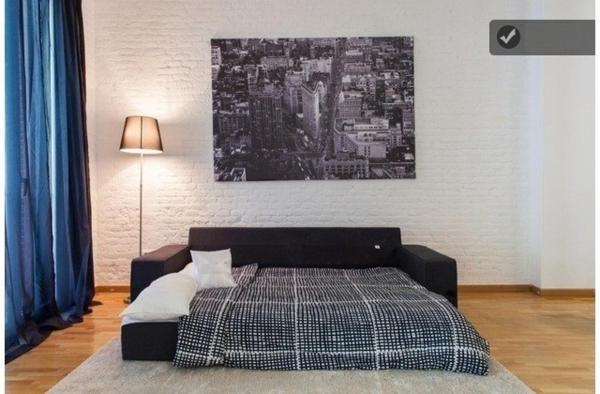Apartment Minimalist Bcn Centre