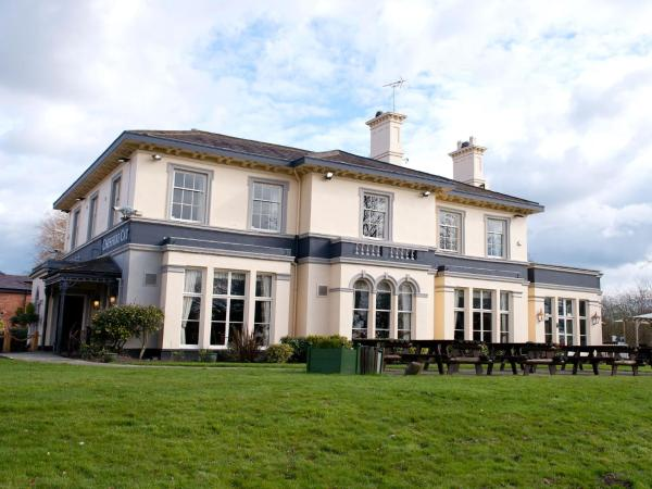 Innkeeper's Lodge Chester, Christleton in Chester, Cheshire, England