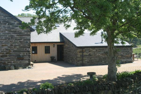 Bryn Derw in Talsarnau, Gwynedd, Wales