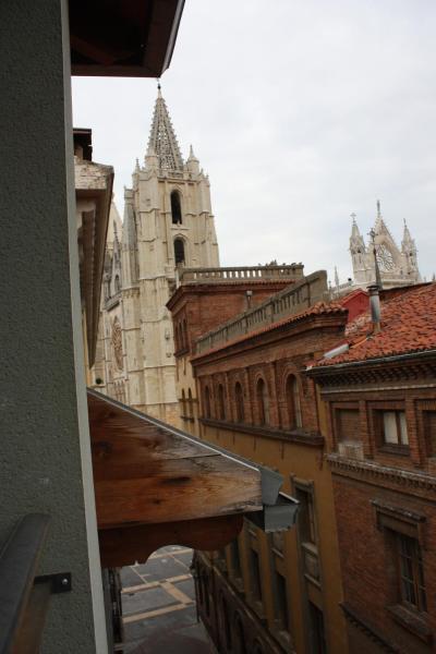 Apartamento La Cenicienta Catedral