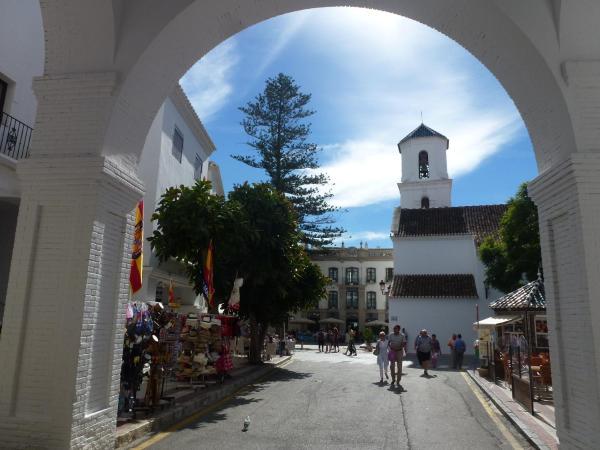 Villas Nerjazul - Las Brisas