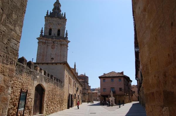 El Balcon De La Catedral