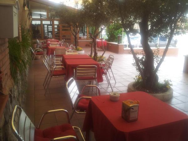 Hotel Fidalgo