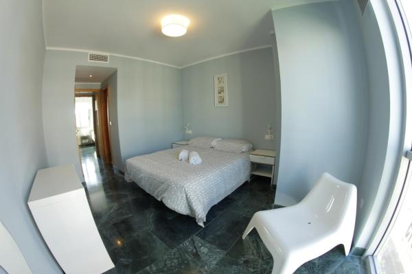 Apartamentos Córdoba Best