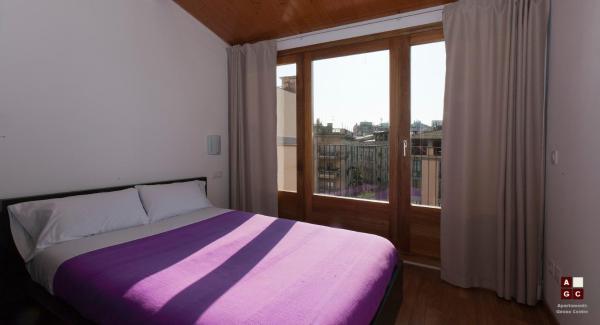 Apartaments Girona Centre
