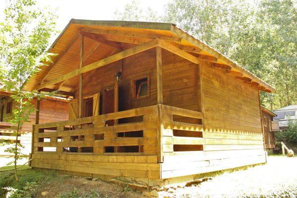 Camping Abadesses