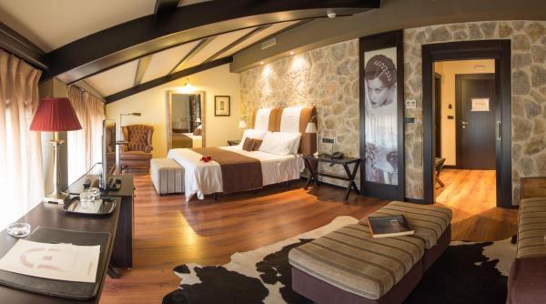 Hotel Spa Balfagon