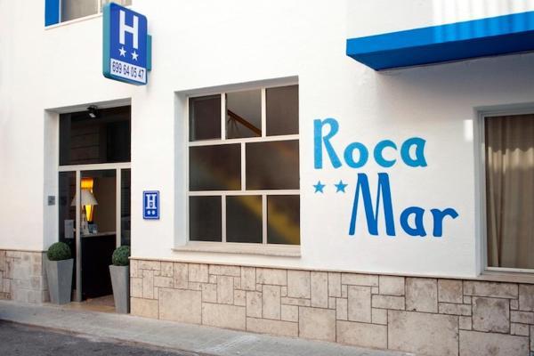 Nou Rocamar