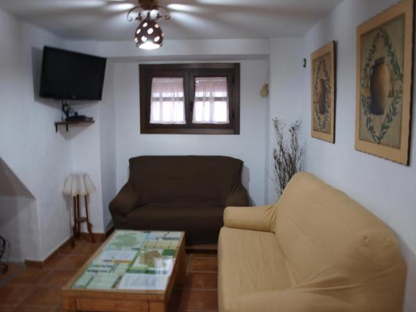 Holiday Home La Pililla