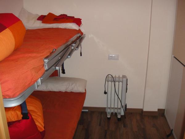 Apartamentos Mont Blanc ASN