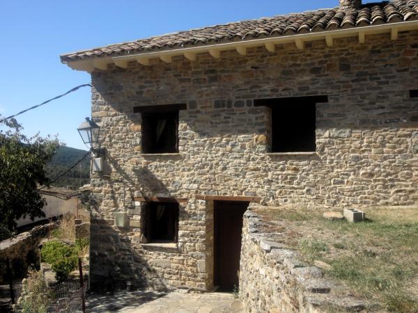 Hostal Casa Tejedor