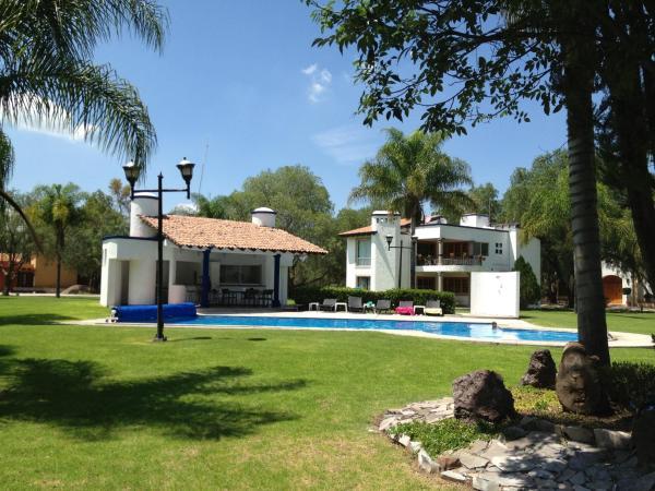 Villas Balvanera FH