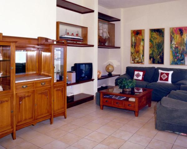 Villa La Hiedra