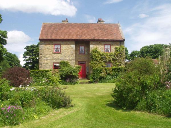High Farm B&B in Pickering, North Yorkshire, England