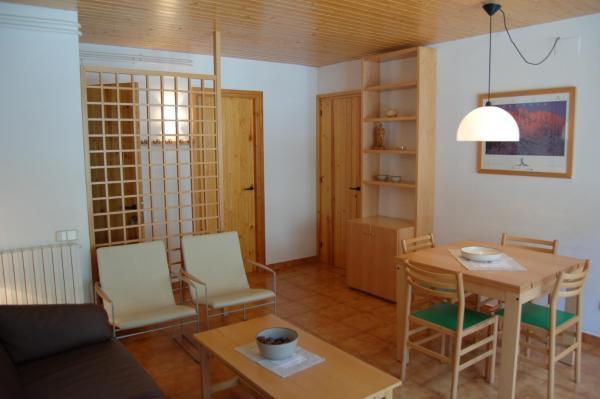 Apartaments Vall Ferrera