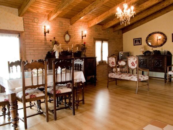 Villa De Vera