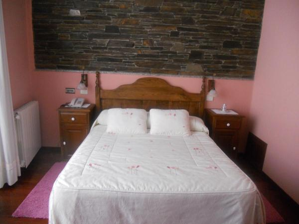 Hotel Taramundi