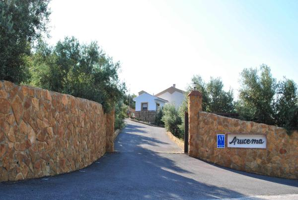Alojamiento Rural Arucema