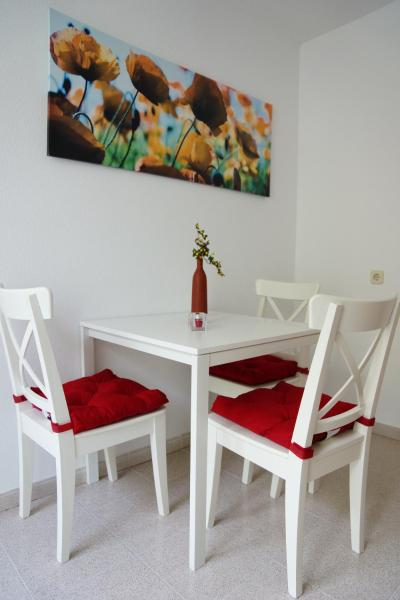 Residencia Es Castellot - Only Adults Over 60