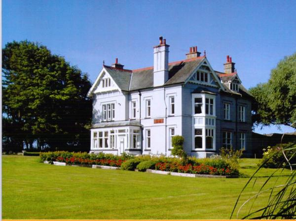 Foxcroft Bed & Breakfast in Millom, Cumbria, England
