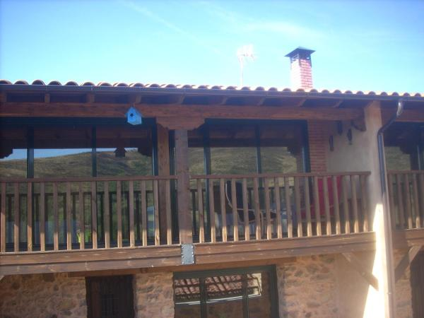 Casa Rural El Nido Azul