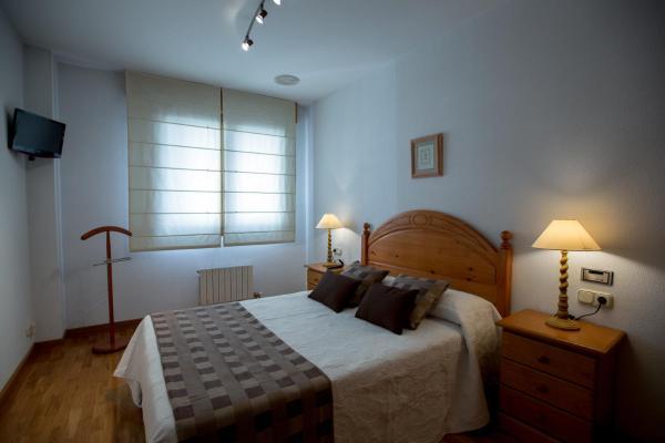 Gestión de Alojamientos Rooms