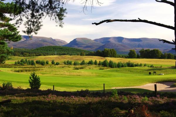 Silverglades Holiday Homes in Aviemore, Highland, Scotland