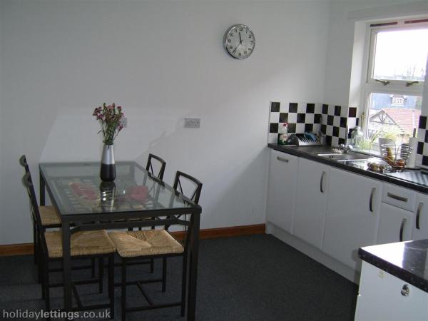 Pintail Apartment Bamburgh in Bamburgh, Northumberland, England