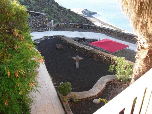 Villa Puerto Naos