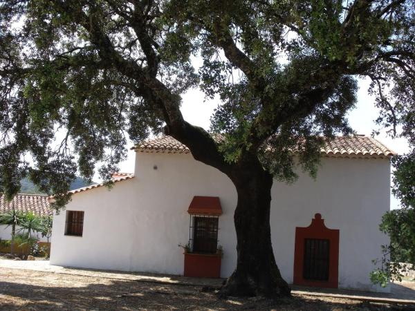 Finca El Manzano