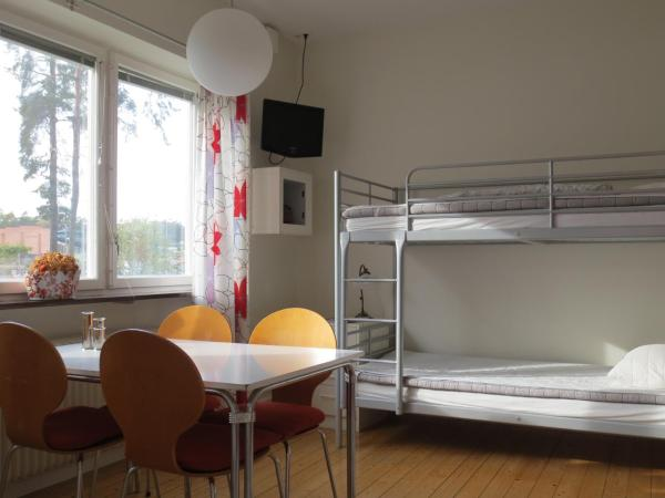 mattisgården bed and breakfast