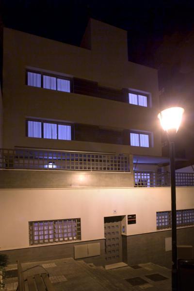 Málaga Andes