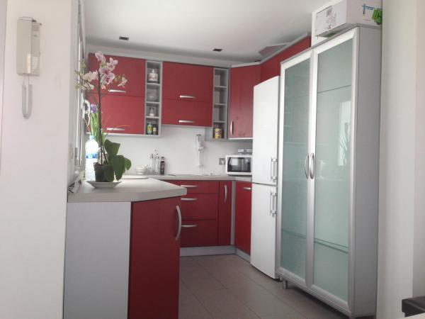 Apartamento Carboneras