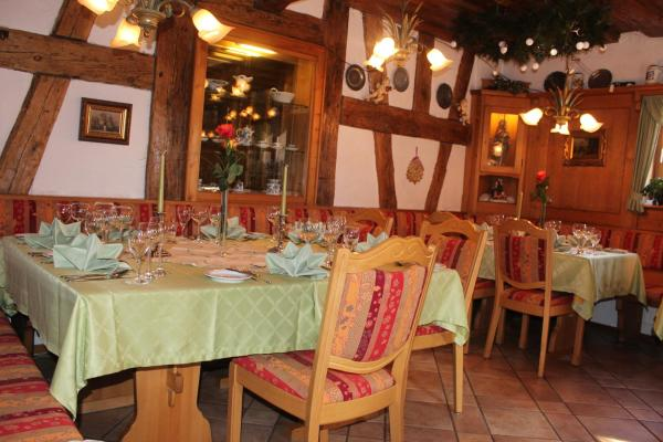 Pension Wild, Pension in Oberasbach