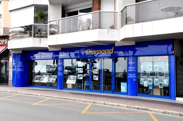 Apartments Diamond House - Lloretholiday - Granada