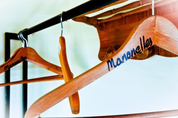 Masia Manonelles