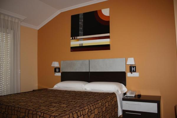 Hotel Reigosa