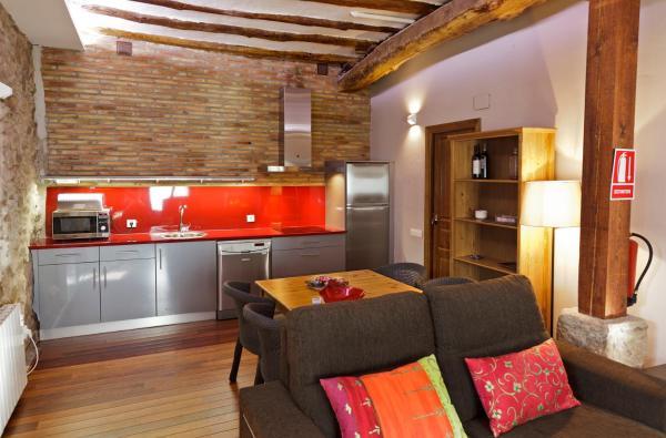 Las Aldeas Apartamento Turistico
