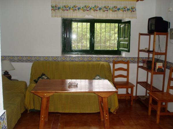 Casa Rural El Hornico