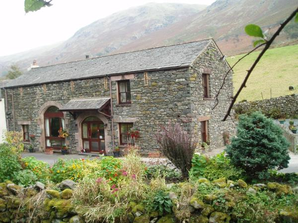 Barn-Gill House in Thirlmere, Cumbria, England