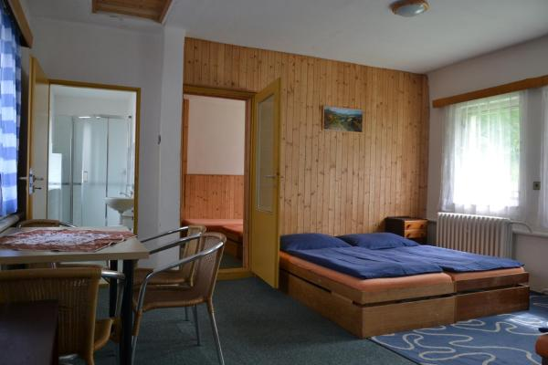 ... Hostel a Penzion Fortuna  pension in Spindleruv Mlyn - Pensionhotel -  Guesthouses ... dd9d52e1de9