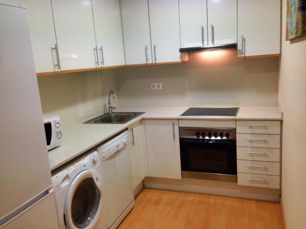 Gracia Apartments